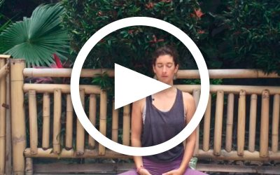 TOTAL BODY YIN YOGA WITH LUCY | 25 MIN