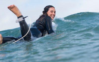 Let's Make Surfing Fun Again