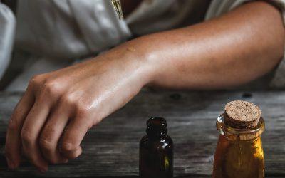 DIY Massage The Natural Way