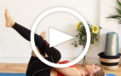 Cool Down And Stretch Session | 20 min