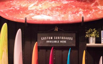 Find Your Dream Surfboard