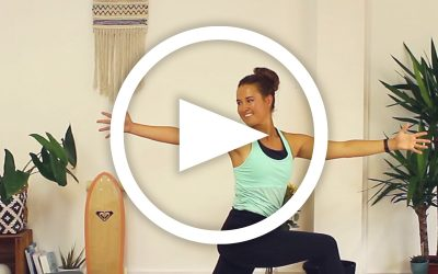 Body Boost Vinyasa Flow