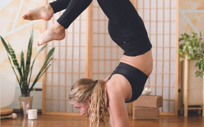 What Does Intention in Yoga Mean?