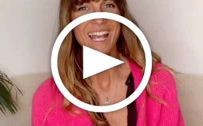 The Power Of Positive Intention | 10 Min Talk