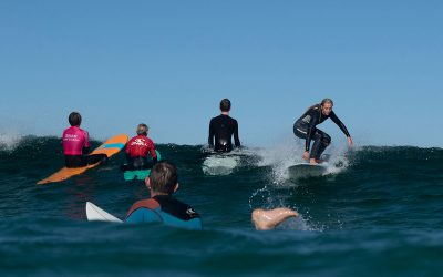 Surf Etiquette and How To Stay Safe