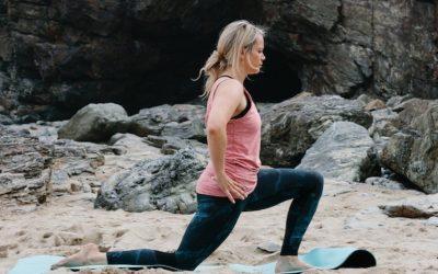 Strength & Stretch Pilates 💪