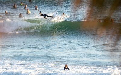 Rip Currents and Surf Safely