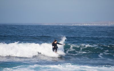 Surfing A New Break: Do Your Research