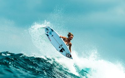 Sky Rocket Your Surfing and Boost Airs