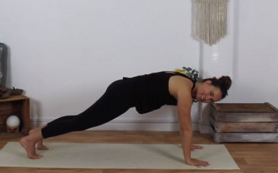 Yoga To Feel Your Best Self