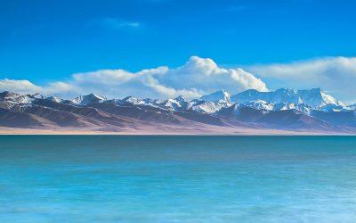 Create Some Tibetan Calm at Home