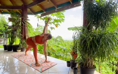 Yoga for Surfers: Part 2