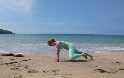 The All Rounder HIIT