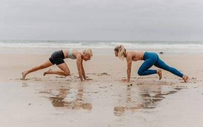 Mix It Up: Tone & Stretch 6 Day Workout